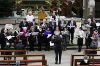 Tynwald Choir 2016
